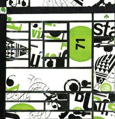 Album Cover Composition