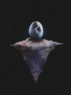 firstbreath_big.jpg (525×700) #egg #yasly #rock #space #photography