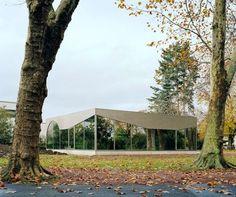 WANKEN - The Blog of Shelby White » German Cafe Pavilion