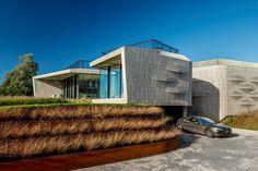 Contemporary Smart Home