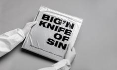 Big'n — Knife of Sin — Computer Students™
