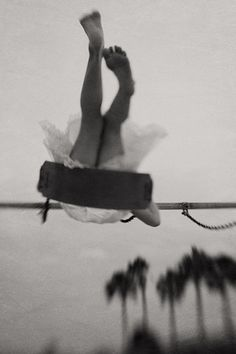 Untitled | Flickr - Photo Sharing! #swing #photo #legs #joy