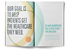 Merck 2010 Corporate Responsibility Overview #layout #editorial #publication #report