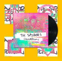 12Album 7Singles Cover_Spyders