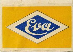 Letterology: 20th C Italian Pen Nib Packaging #packaging #lettering #italy