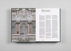 MAAD #swiss #design #book #type #columns #editorial