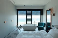BC Apartment in Tel Aviv / Studio Oshir Asaban