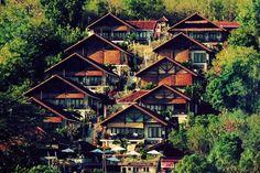8 : Noran Bakrie #hidden #villas #stack #bakrie #noran #photography #houses #mysterious