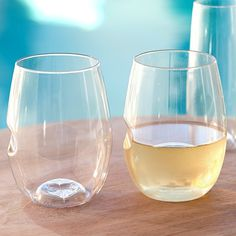 Govino Shatterproof Stemless Wine Glasses #tech #flow #gadget #gift #ideas #cool