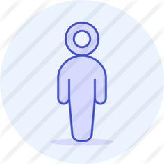 See more icon inspiration related to sexual, asexual, humanpictos, person and people on Flaticon.