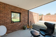 Cheeran House by John Pardey Architects 15