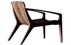 deedee9:14: Have a Seat: The Linna Armchair #chair #mid #century