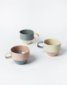 Dawn Vachon Ceramics | The Design Files #inspiration #files #design #the #blog