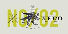 The Xero Logo