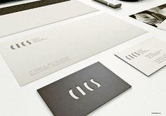 C.I.C.S. | Logo Design and Branding on Behance