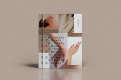 ID-beauty by Studio P+P featured on Grid Journal. Curated by Eduard Aksamitov & Valery Prokhorova.