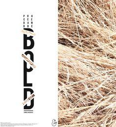 Lyla & Blu #editorial