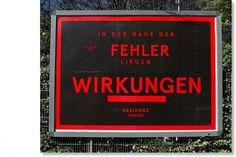 HERBURG WEILAND #poster