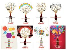 Coca-Cola Art Archives #coke #coca #cola