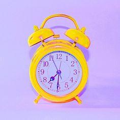 Clock by Mario Palencia #clock #vintage #photography
