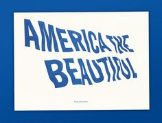 FFFFOUND! | Every reform movement has a lunatic fringe #america