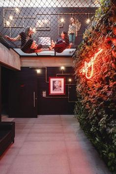 Bruta Arquitetura Designed the New Miagui Offices in Porto Alegre 16
