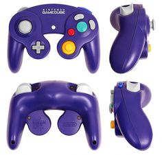 File:Gamecube-controller-breakdown.jpg - Wikipedia, the free encyclopedia #nintendo #japanese #design #games #gamecube #product #video #plastic #buttons
