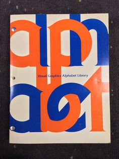 Visual Graphics Alphabet Library | Flickr - Photo Sharing!