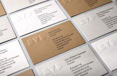 BVD Identity #cards