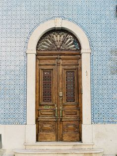 www.inspirationalaesthetics.com #door #place #photo