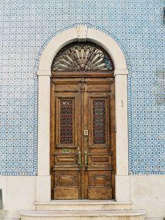 www.inspirationalaesthetics.com #photo #door #place