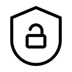 See more icon inspiration related to shield, security, protection, defense, weapons, interface and technology on Flaticon.