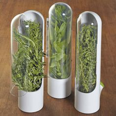 Prepara Herb-Savor Mini Pods #cool gadget #gadget #gadget flow #gift ideas #tech