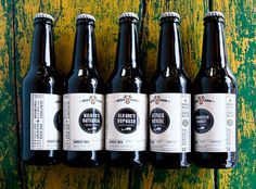 Beer Farm #packaging #beer #label #bottle
