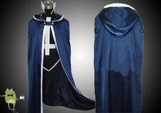 Fairy Tail Ultear Milkovich Crime Sorciere Cosplay Costume #ultear #sorciere #cosplay #crime