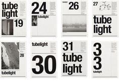 netherlands, arts magazine, grid, stout/kramer #grid #layout #editorial
