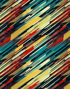 80's Sweater Art Print by Jacqueline Maldonado | Society6 #maldonado #design #pattern #jacqueline