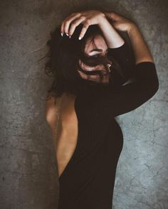 Beautiful Portrait Photography by Jared Slover