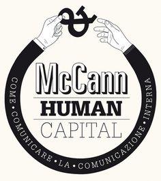 mccann_human_capital.jpg (Immagine JPEG, 622x699 pixel) #logo #francesco #basile #typography