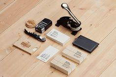 Graphic-ExchanGE - a selection of graphic projects #branding #look #design #identity #stationery