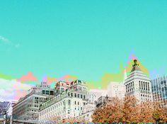 Photography on Behance #city #design #photography #york #new