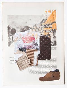 Évora Kike Besada #collage #art