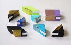 Nu206 #packaging #design #graphic #art