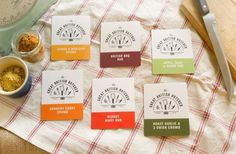 lovely package the great british butcher 6 #identity