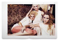 FFFFOUND! #editorial #magazine