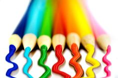 coloured pencils #coloured #pencils