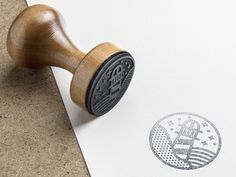 The Lighthouse stamp #stamp