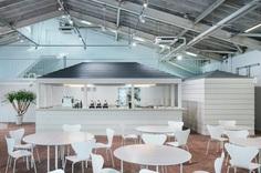 Barn Table by Shuhei Goto Architects