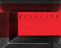 Bin Cover #kindling #gaverd #fifth issue