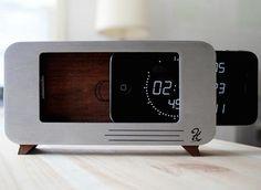 CDock Clock